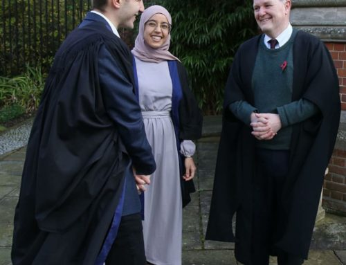 """""""Interfaith"""" is more than just a social event"""